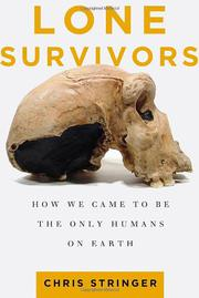 Book Cover for LONE SURVIVORS