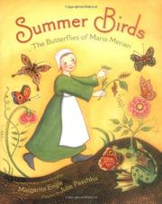 Book Cover for SUMMER BIRDS