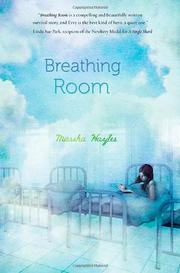 BREATHING ROOM by Marsha Hayles