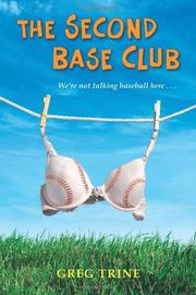 Cover art for THE SECOND BASE CLUB