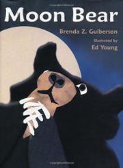 MOON BEAR by Brenda Z. Guiberson