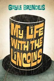 Book Cover for MY LIFE WITH THE LINCOLNS