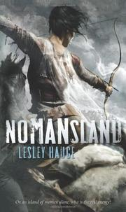 NOMANSLAND by Lesley Hauge