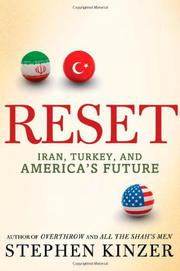 Book Cover for RESET