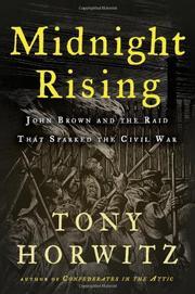 MIDNIGHT RISING by Tony Horwitz