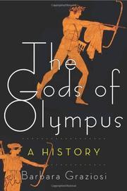 THE GODS OF OLYMPUS by Barbara Graziosi