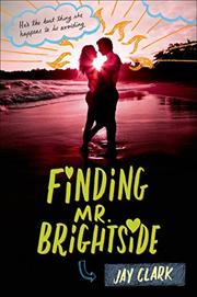 FINDING MR. BRIGHTSIDE by Jay Clark