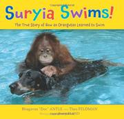 "SURYIA SWIMS! by Bhagavan ""Doc"" Antle"