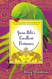 Cover art for JANA BIBI'S EXCELLENT FORTUNES