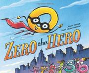 ZERO THE HERO by Joan Holub