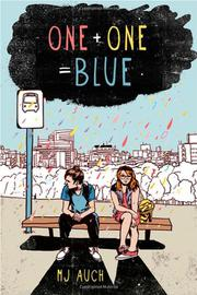Cover art for ONE PLUS ONE EQUALS BLUE