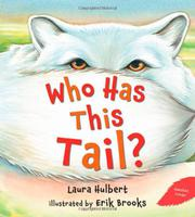 Book Cover for WHO HAS THIS TAIL?