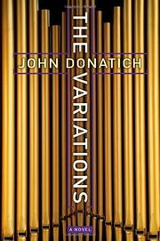Book Cover for THE VARIATIONS