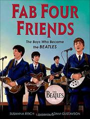 FAB FOUR FRIENDS by Susanna Reich