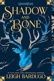 Cover art for SHADOW AND BONE