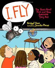 I, FLY by Bridget Heos