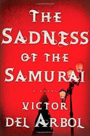 Book Cover for THE SADNESS OF THE SAMURAI