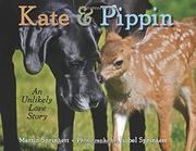 KATE & PIPPIN by Martin Springett