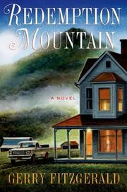 Cover art for REDEMPTION MOUNTAIN