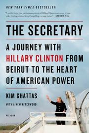 THE SECRETARY by Kim Ghattas