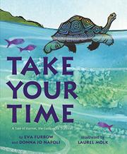 TAKE YOUR TIME by Eva Furrow