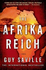 Book Cover for THE AFRIKA REICH