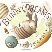 BUNNY DREAMS by Peter McCarty