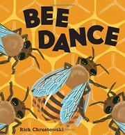 BEE DANCE by Rick Chrustowski