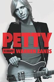 PETTY by Warren Zanes