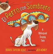 EL PERRO CON SOMBRERO by Derek Taylor Kent