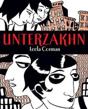 Cover art for UNTERZAKHN
