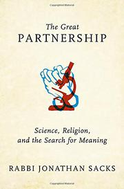 Book Cover for THE GREAT PARTNERSHIP