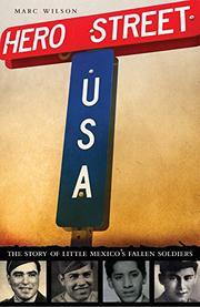 HERO STREET, U.S.A. by Marc Wilson