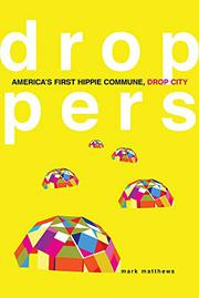 DROPPERS by Mark Matthews