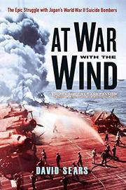 AT WAR WITH THE WIND by David Sears