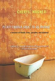 PLENTY ENOUGH SUCK TO GO AROUND by Cheryl Wagner