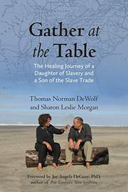 Cover art for GATHER AT THE TABLE