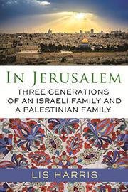 IN JERUSALEM by Lis Harris