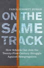 ON THE SAME TRACK by Carol Corbett Burris