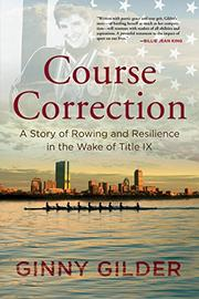 COURSE CORRECTION by Ginny Gilder