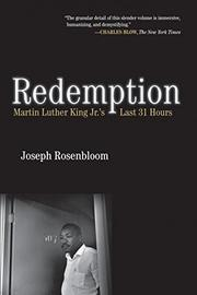 REDEMPTION by Joseph Rosenbloom