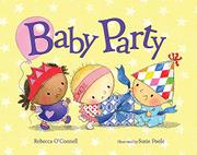 BABY PARTY by Rebecca O'Connell