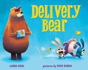 DELIVERY BEAR by Laura Gehl