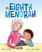 THE EIGHTH MENORAH by Lauren L. Wohl
