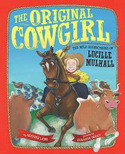 THE ORIGINAL COWGIRL by Heather Lang