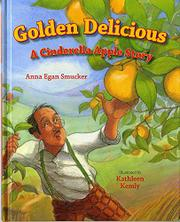 Book Cover for GOLDEN DELICIOUS