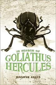 Cover art for IN SEARCH OF GOLIATHUS HERCULES