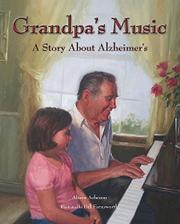 GRANDPA'S MUSIC by Alison Acheson