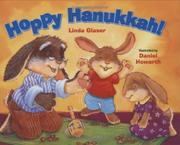 HOPPY HANUKKAH!  by Linda Glaser