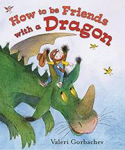 Book Cover for HOW TO BE FRIENDS WITH A DRAGON